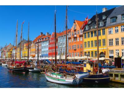 Copenhagen Visiting Weekend May 20-22, 2016