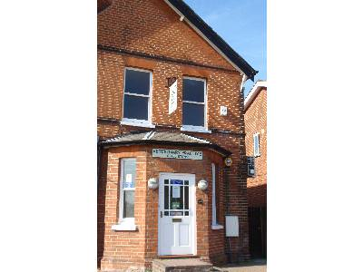 Hunters Lodge Vets: Vet Guildford, Ewhurst, Cranleigh, Godalming ...