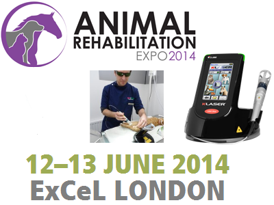 Animal Rehabilitation EXPO 2014
