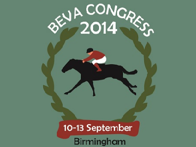 10-13 Sept - BEVA Congress