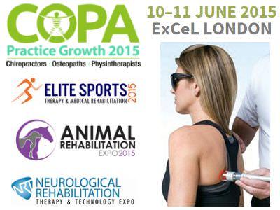 COPA Practice Growth 2015
