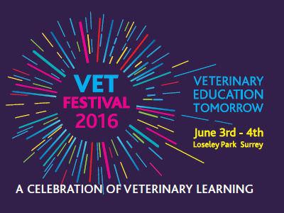 3-4th June Vet Festival 2016