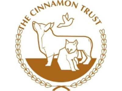 Pop-Up Tea Room for Cinnamon Trust