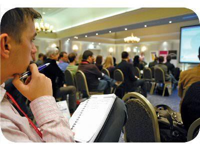 CPD Event 30th April 2015 Warrington