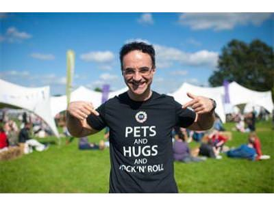 Staff attend VET Festival organised by The Supervet