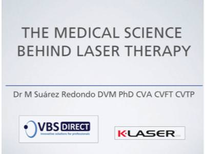 The Medical Science Behind Laser Therapy