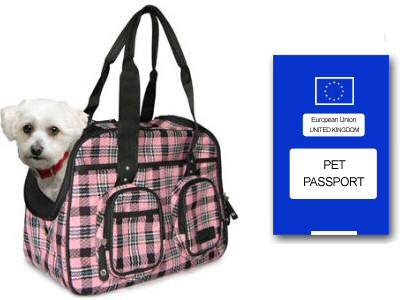 Pets Travel Scheme