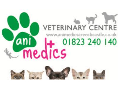 Homeopathy at Ani Medics Veterinary Centre