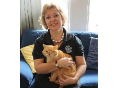 Lynne Evans