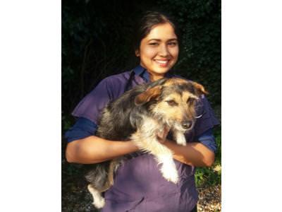 Zarah Chowdhury