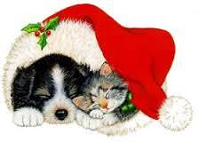 dog and cat xmas clipart 1.jpg