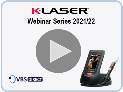 Zoom Webinar: Advanced Laser Therapy Series (3)