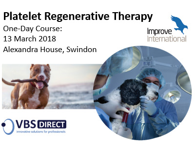 13th March 2018 - Regenerative Medicine CPD