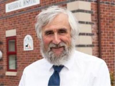 Geoff Skerritt